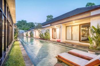 Picture of Gaing Mas Jimbaran Villas by Gaing Mas Group in Jimbaran