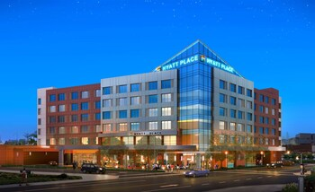 Picture of Hyatt Place Emeryville/San Francisco Bay Area in Emeryville