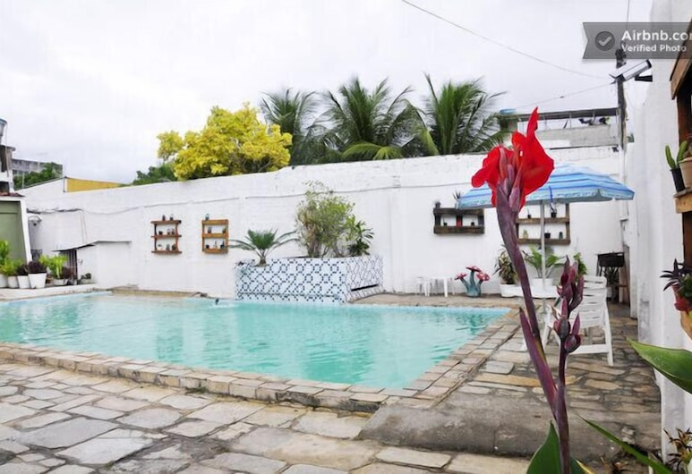 Mareville Flat Residencial Recife, Recife