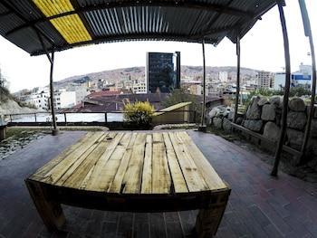 Foto di Bunkie Hostel a La Paz