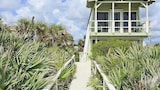 Vacation home condo in Flagler Beach