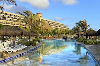Selline näeb välja Prodigy Beach Resort Natal, Natal