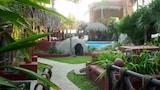 Hotel , Mexico City