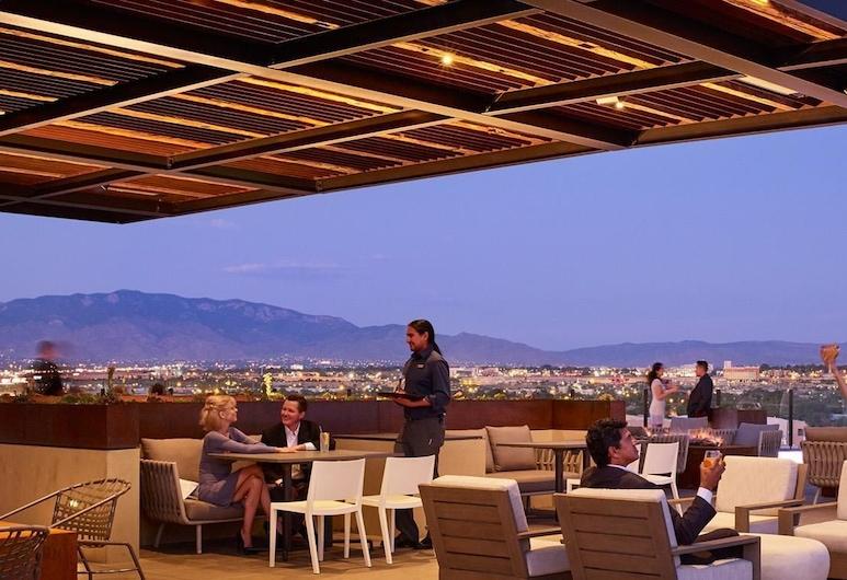 Hotel Chaco, Albuquerque, Restaurant