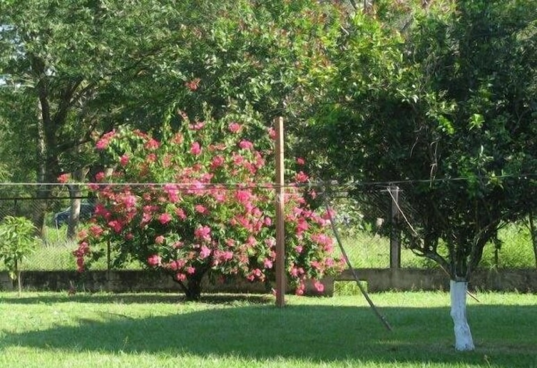 Rancho Cabinas Los Genizaros, Limonal, Property Grounds