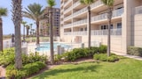 Jacksonville Beach accommodation photo