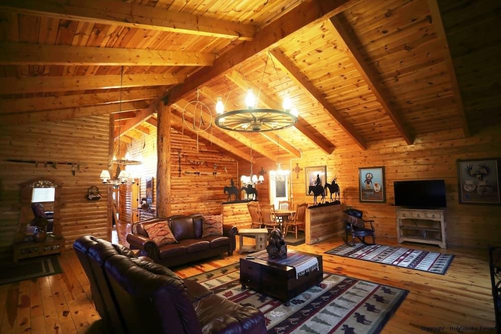 Vacation Rental - Area soggiorno