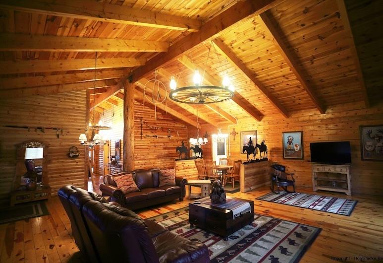 Holy Smoke Resort, Keystone, Vacation Rental, Zona de estar