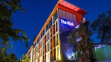 Picture of The Rich Hotel Ubonrachatani in Ubon Ratchathani