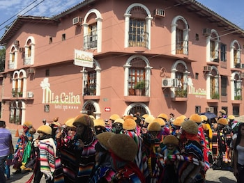 Picture of La Ceiba Hotel Spa in Chiapa De Corzo