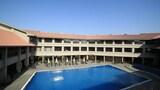 hôtel Bhavnagar, Inde