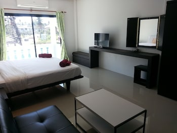 Selline näeb välja Home @ Thongsala, Koh Phangan