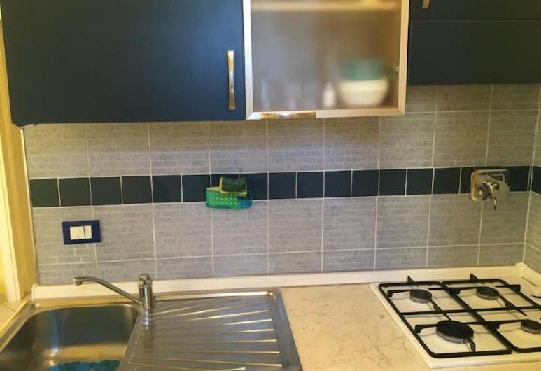 La Maison di Anna, Sanremo, Apartment, 1 Bedroom, Private kitchen