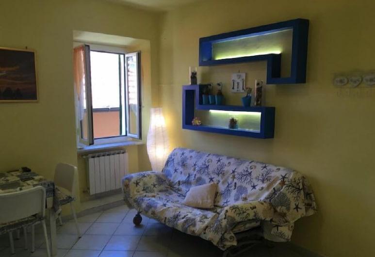 La Maison di Anna, San Remo