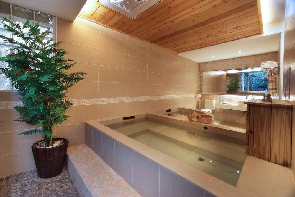 Dvokrevetna soba (B-VIP) - Kupaonica