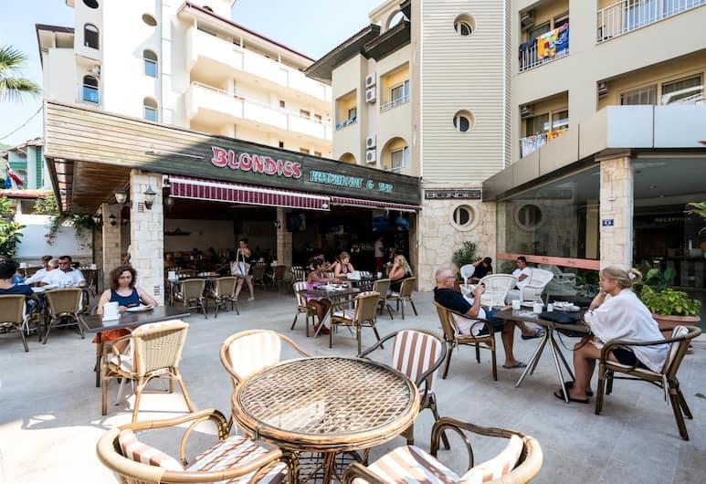 Miray Hotel - All Inclusive , Marmaris