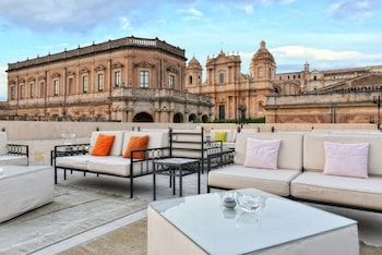 Picture of Gagliardi Boutique Hotel in Noto