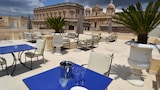 Book this In-room accessibility Hotel in Noto