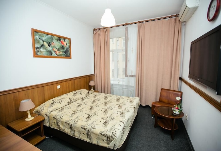 Krasny Terem hotel, San Pietroburgo, Doppia Comfort, Camera
