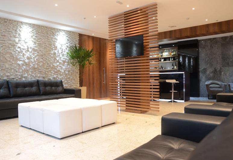 Casa Nova Hotel, Rio de Janeiro
