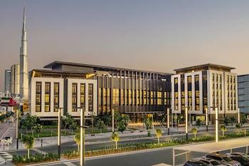 Picture of La Ville Hotel & Suites CITY WALK, Dubai, Autograph Collection in Dubai