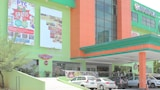 Book this Parking available Hotel in Pekanbaru