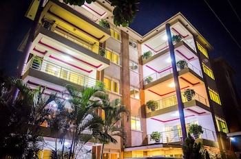 Picture of Space Hotel Apartments & Spa in Kampala