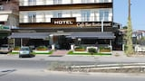 Book this Free wifi Hotel in Chalkidona