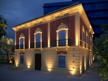 Book this In-room accessibility Hotel in Trapani
