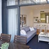 Apartment, 1 Bedroom, Terrace - Living Area