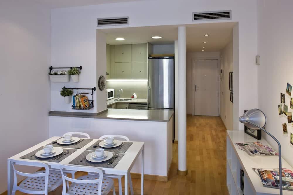 Apartment, 1 Bedroom, Terrace - Guest Room