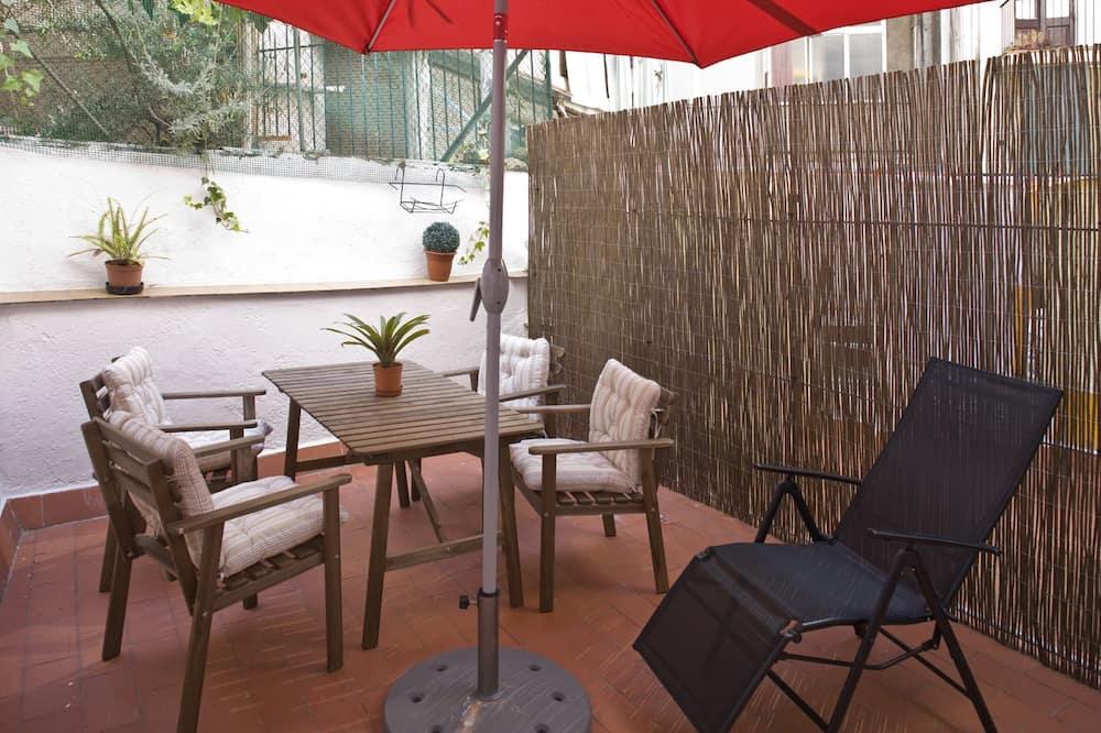 Apartment, 2 Bedrooms, Patio - Terrace/Patio