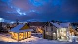 Sélectionnez cet hôtel quartier  à Zakopane, Pologne (réservation en ligne)