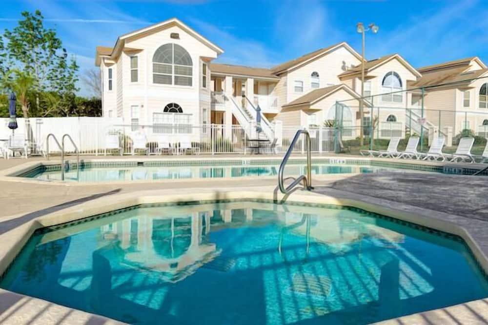 Appartement, 3 slaapkamers - Kinderzwembad