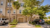 Foto di Majestic Retreat 3 Br townhouse by RedAwning a Orlando