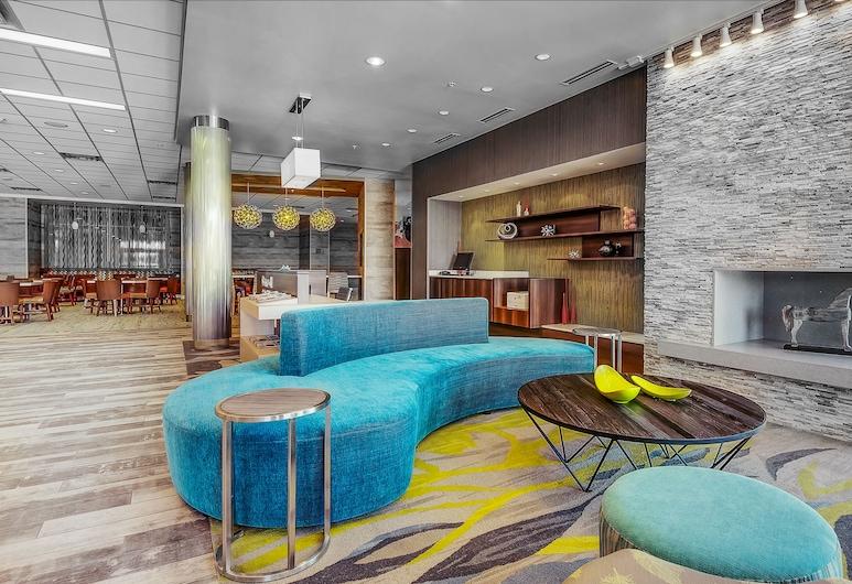 Fairfield Inn & Suites by Marriott Chicago Schaumburg, Schaumburg, Miejsce do wypoczynku