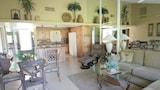 Välj detta &Qualityhotell i Palm Coast