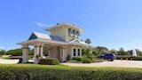 Foto di Sea Winds Beach Home 4 Br home by RedAwning a Palm Coast
