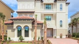 Foto di Mandarin Grace Ocean Front 7 Br home by RedAwning a Palm Coast