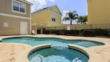 Choose this Villa in Orlando - Online Room Reservations