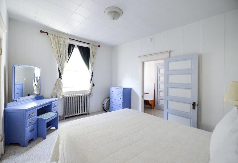 Brown and Hawkins Historical Apartments, Seward, Departamento tradicional, 1 habitación, Habitación