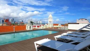 Picture of Central Hotel Panama in Panama City