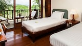 Reserve this hotel in Mae Sariang, Thailand