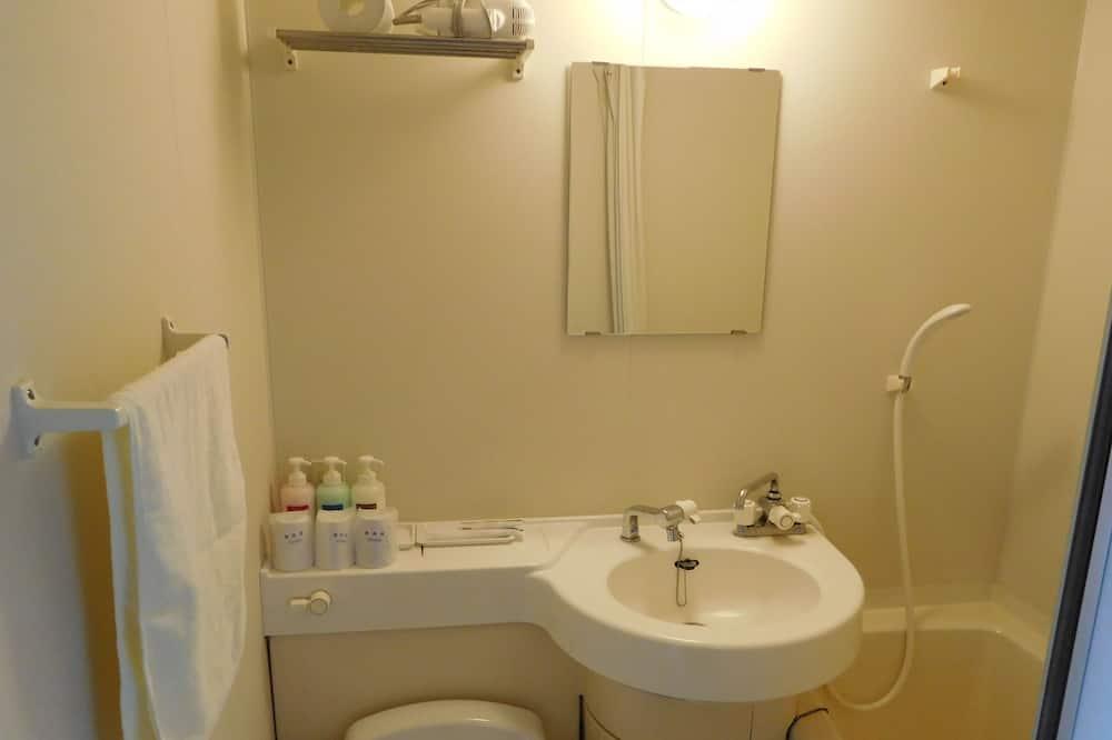 Традиційний номер (Standard Japanese, 12 Tatami Mats) - Ванна кімната