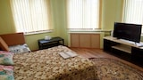 Choose This Cheap Hotel in Vladivostok
