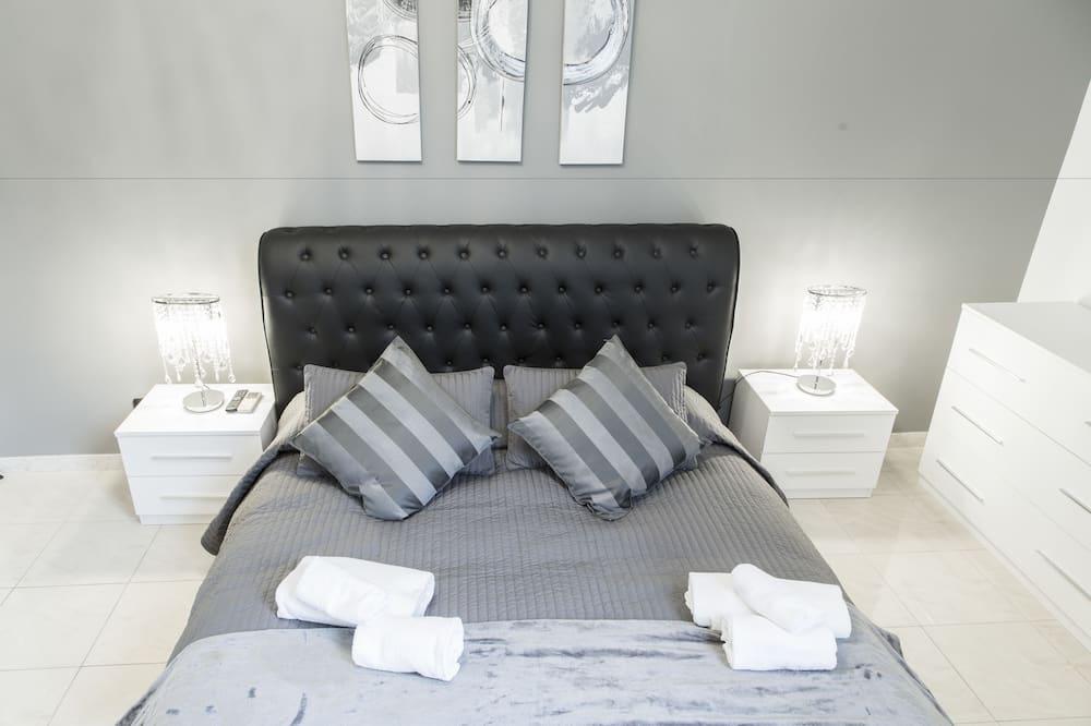 Appartement de 2 chambres - Chambre