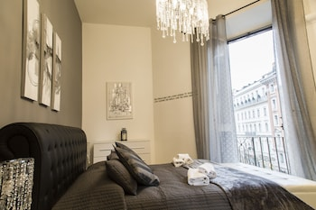 Picture of Nazionale 221 Luxury Home in Rome