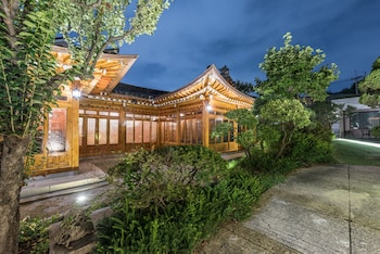 Picture of Bonum 1957 Hanok Stay and Hotel in Seoul