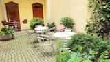 Choose this Apart-hotel in Prague - Online Room Reservations
