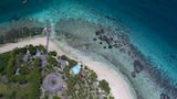 Hotel , Pulau Gangga